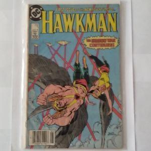 3/$30 DC Comic Hawkman *1st Issue*
